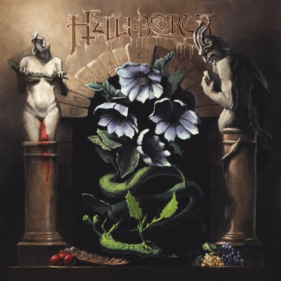 SAT155 / BPR074: Helleborus - The Carnal Sabbath (2016)