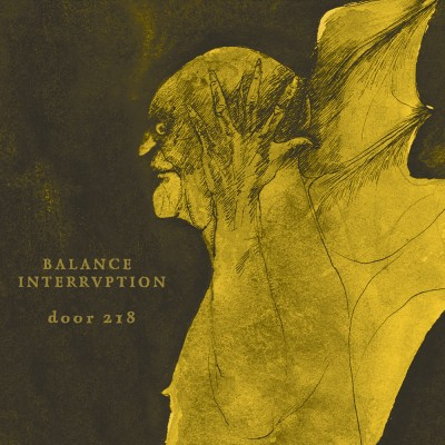 SAT159 / AER014: Balance Interruption - Door 218 (2016)