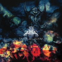 SAT177 / Front 036: Zurvan - Gorge Of Blood (2017)