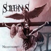 SAT180 / MURDHER 024: Solfernus - Neoantichrist (2017)