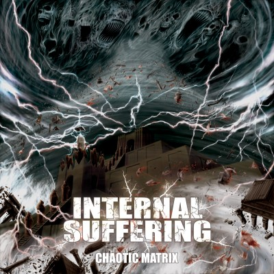 SAT198 / RRR 109: Internal Suffering - Chaotic Matrix [re-release] (2018)