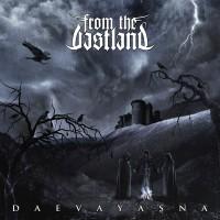 SAT205 / Front 039: From The Vastland - Daevayasna (2018)