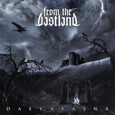 SAT205 / Front 039: From The Vastland - Daevayasna (2018)