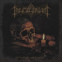 SAT210: Indesiderium - Of Twilight And Evenfall... (2018)
