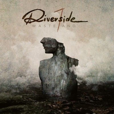 SAT215 / KTTR CD 114: Riverside - Wasteland (2018)