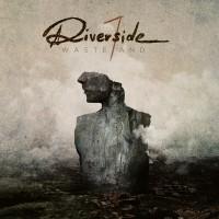 SAT215 / KTTR CD 114: Riverside - Wasteland (2018)