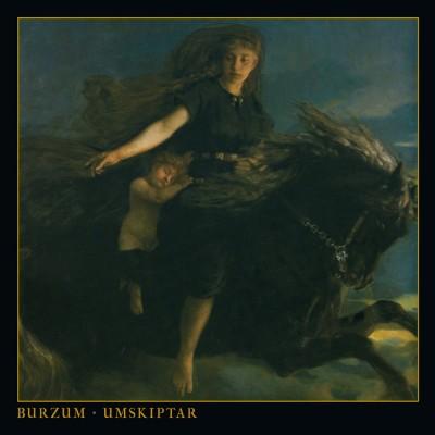 SAT231: Burzum - Umskiptar [re-release] (2018)