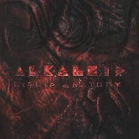 SAT245 / KTTR CD 127: Alkaloid - Liquid Anatomy [re-release] (2019)