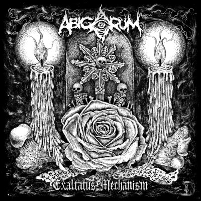 SAT247 / DPS014: Abigorum - Exaltatus Mechanism (2019)