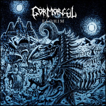 Gor Morgul - Elohim