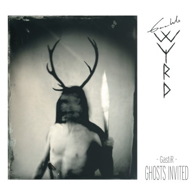 SAT263 / KTTR CD 137: Gaahls WYRD - Gastir - Ghosts Invited (2019)
