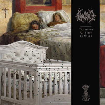SAT267 / KTTR CD 140: Bloodbath - The Arrow Of Satan Is Drawn [re-release] (2019)
