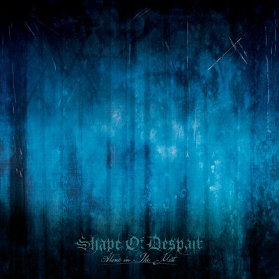 SAT269 / KTTR CD 146: Shape Of Despair - Alone In The Mist [re-release] (2019)