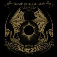 SAT287 / MURDHER 032: SevenSins - Legends Of Kazakhstan (2020)