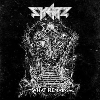 Skarz - What Remains