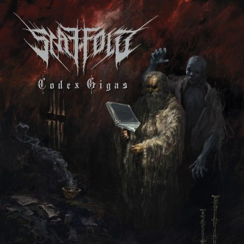 Scaffold - Codex Gigas