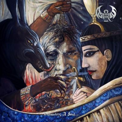SAT325: Osiris - Meanders A Soul... (2021)