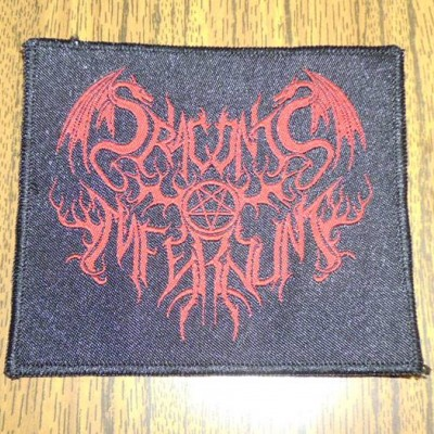 Patch - Draconis Infernum