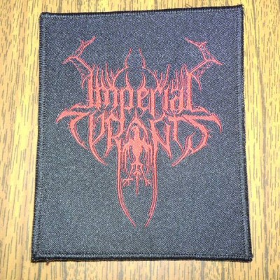 Patch - Imperial Tyrants