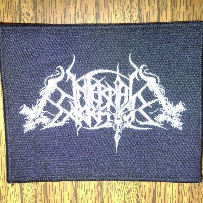 Patch - Infernal Execrator (White Logo)