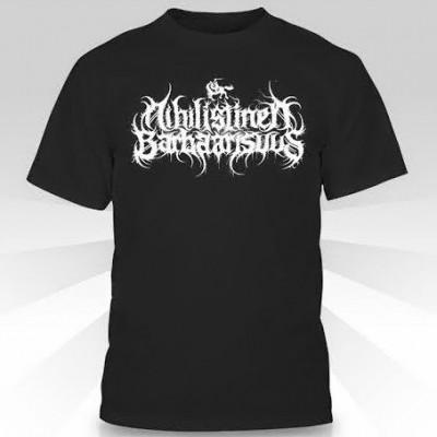 T-Shirt - Nihilistinen Barbaarisuus