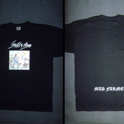 T-Shirt - Sounds Of Sodomy