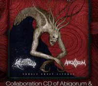 Abigorum / Cryostasium