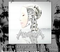 Aksaya