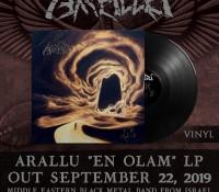 Arallu - En Olam