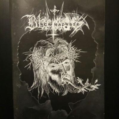 Magazine - Black Madness (2006)
