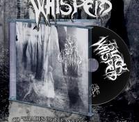 Black Whispers