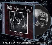 Curse / Styggelse / WAN