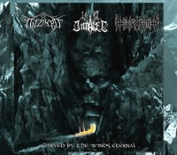 Dizziness / Lord Impaler / Hell Poemer