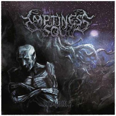 Emptiness Soul - Life=Pain (2014)