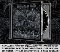 Graveyard Of Souls - Infinity Equal Zero