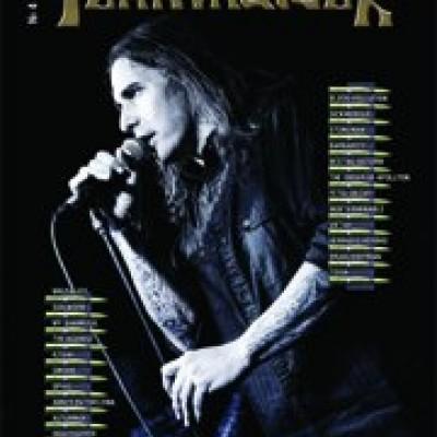 Magazine - Terroraiser # 61 (2015)