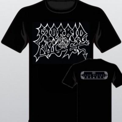T-Shirt - Morbid Angel (Illud Divinum Insanus)