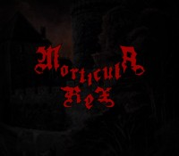 Signed a contract with Morticula Rex