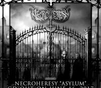 Necroheresy