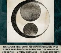The Ocean Collective - Phanerozoic II: Mesozoic   Cenozoic