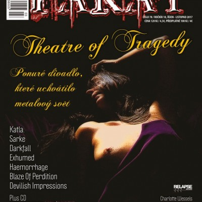 Magazine - Parat # 78 (2017)