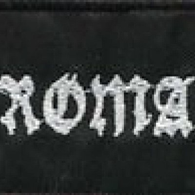 Patch - Necromantia (Logo)
