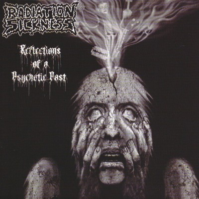 Patch - Radiation Sickness