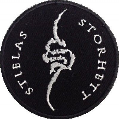 Patch - Stielas Storhett