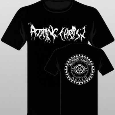 T-Shirt - Rotting Christ (AEALO)