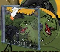 Hulduefni / I Am Esper / Paleozoic / Satanath