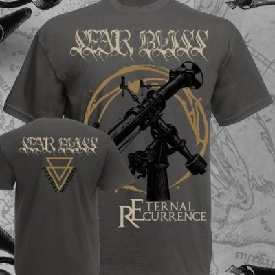 T-Shirt - Sear Bliss (Eternal Recurrence)