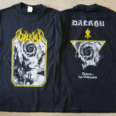 T-Shirt - Dalkhu