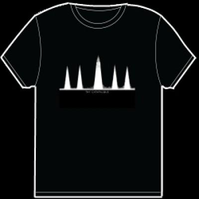 T-Shirt - Thy Catafalque (Rengeteg)