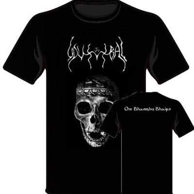 T-Shirt - Udumbal (Skull)